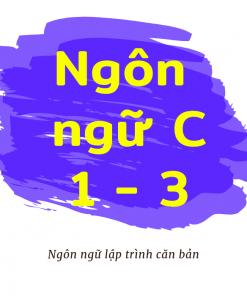 lap trinh c