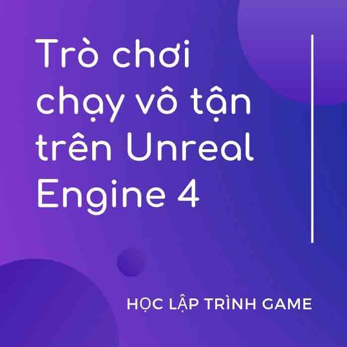 học lập trình game