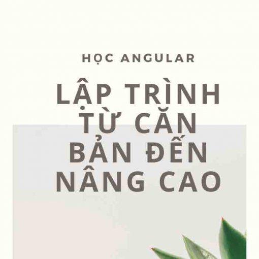 học angular