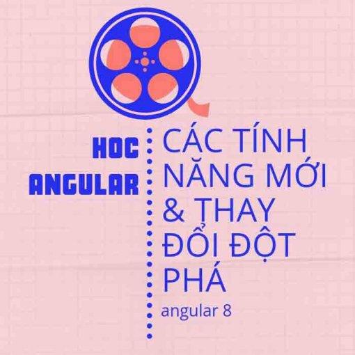 hoc angular