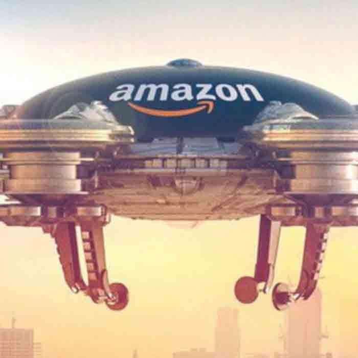 Bán hàng với Amazon