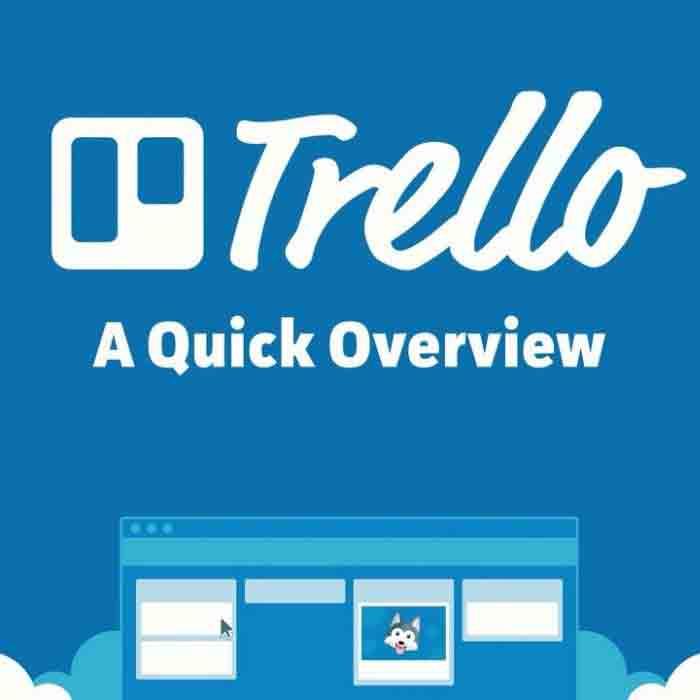 toidayhoc - Khoá học Trello - Mẹo và thủ thuật của trello