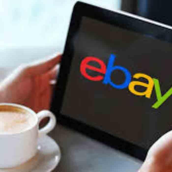 Khoá học bán hàng Dropshipping Ebay