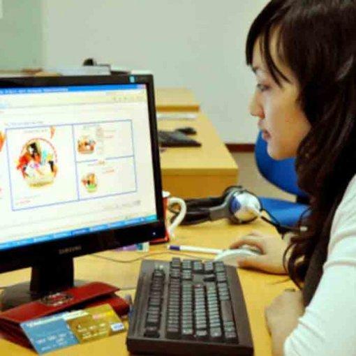 khoá học bán hàng online