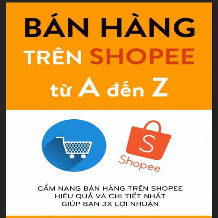 toidayhoc - Bán hàng trên shopee - Hướng dẫn từ cơ bản đến nâng cao