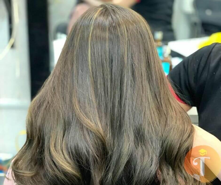 Học nghề cắt tóc nữ ở tại Anh Khoa Hair Salon Đà Nẵng