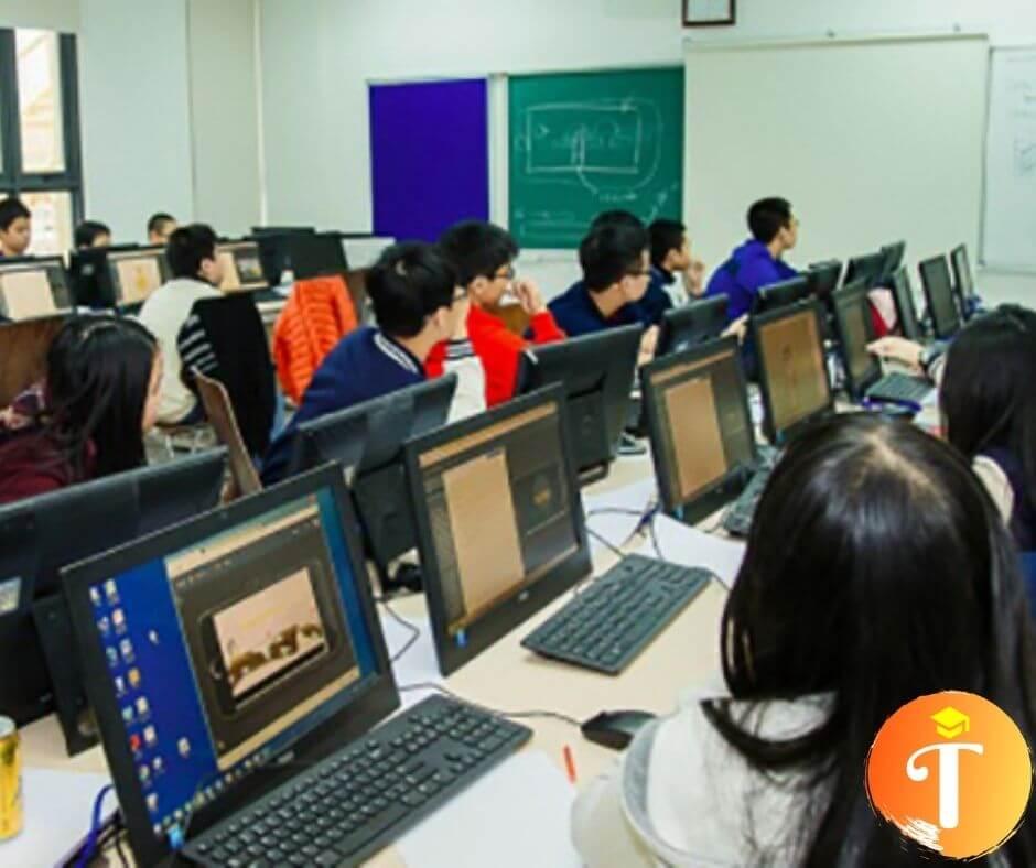 Trung tâm đào tạo khoá học lập trình website PHP tại long xuyên an giang