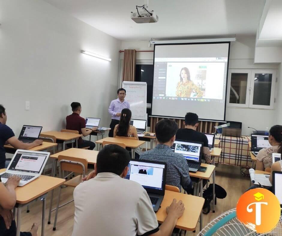 Trung tâm đào tạo khoá học marketing online tại Buôn Ma Thuột - Đắk Lắk