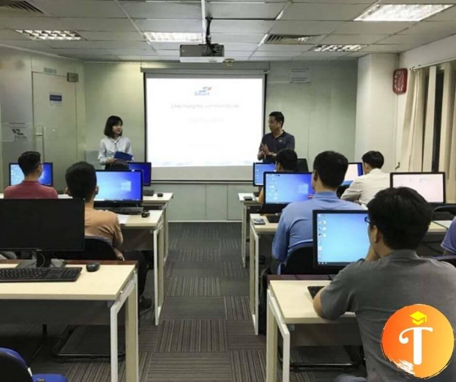 trung tâm đào tạo khoá học lập trình web site khoa cộng nghệ thông tin tại đà lạt lâm đồng