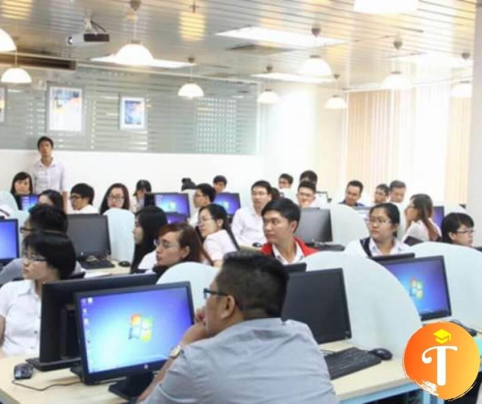 trung tâm đào tạo khoá học lập trình website php tại đà lạt lâm đồng