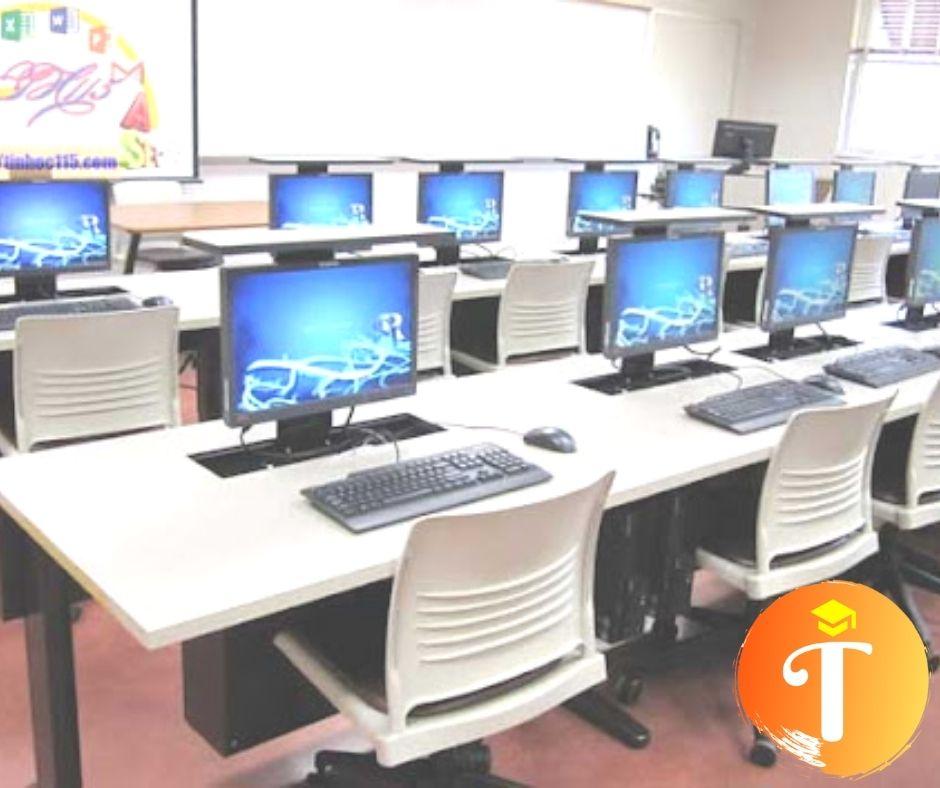 Trung tâm đào tạo khoá học lập trình website PHP tại Vĩnh Long